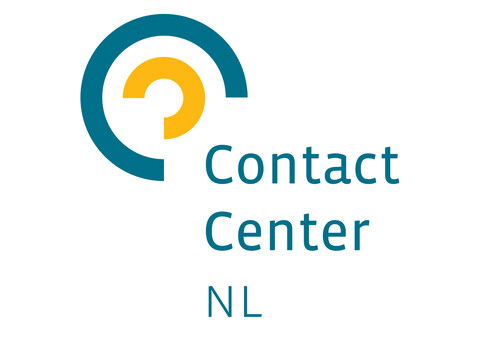 Logo Contact Center NL
