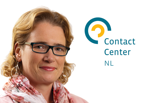 Afbeelding logo Contact Center NL