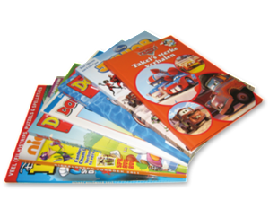 Abonneeservices voor uitgevers contact center nl for Klantenservice sanoma