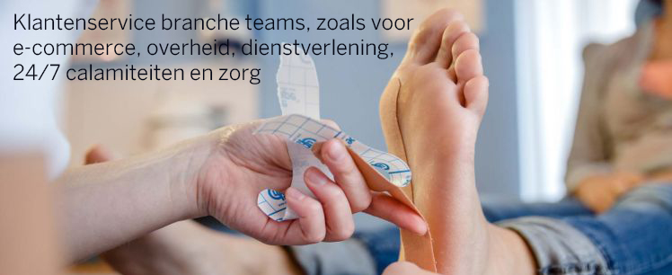 Zorgcontact Nederland