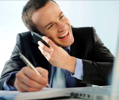 Kies voor uw persoonlijke sales assistent.